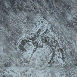 Daleko do domu Lubomir Tomaszewski 42×46 cm 2008