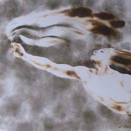 Prometejski ogień 610 x 460 – 2013