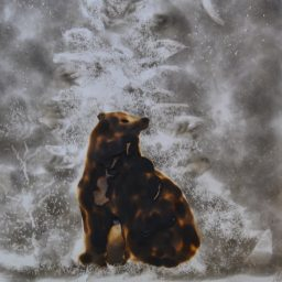 marzyciel lubomir tomaszewski obraz 2003