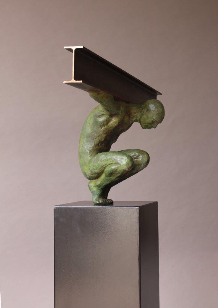 rzeźba gravity