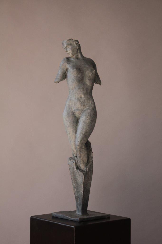 rzeźba woman