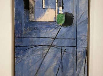 Henri Matisse, View of Notre Dame Paris, quai Saint-Michel, 1914