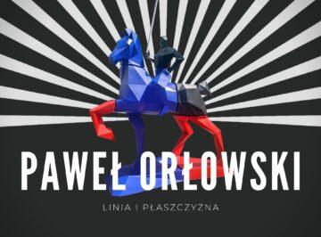 Paweł Orłowski rzeźba