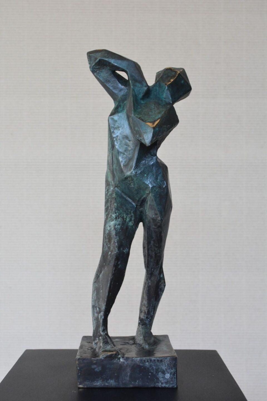 Paweł Orłowski rzeźba postać II